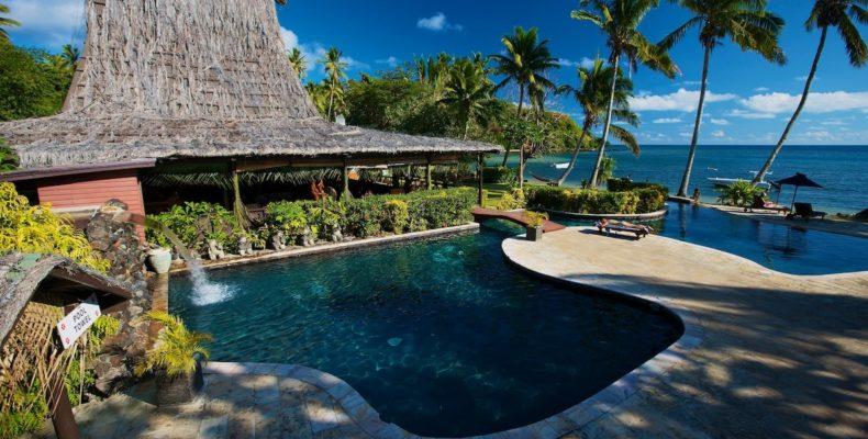 Beqa Lagoon Resort 1