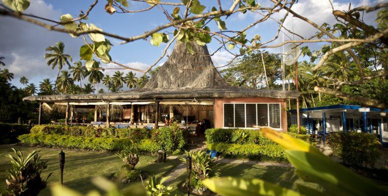 Beqa Lagoon Resort 3