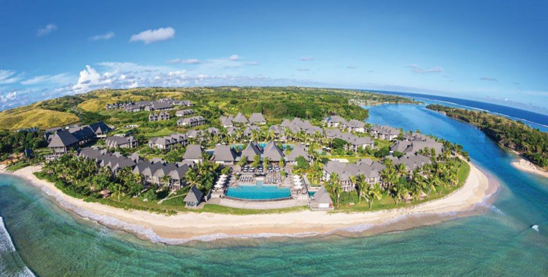 Intercontinental Fiji 1