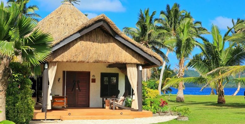 Matangi Island Resort 5