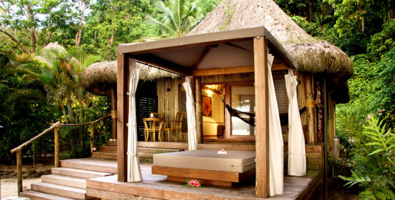 Qamea Resort & Spa 2
