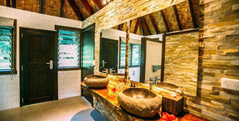Qamea Resort & Spa 5