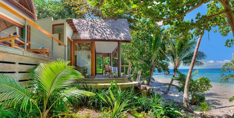 Royal Davui Island Resort 3