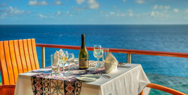 Royal Davui Island Resort 8