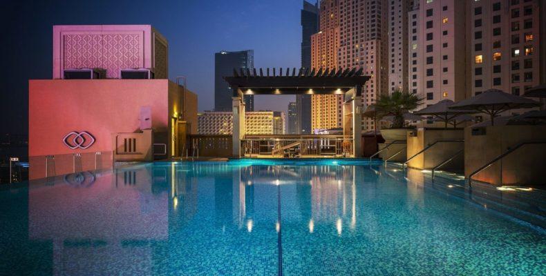 Sofitel Dubai Jumeirah 1
