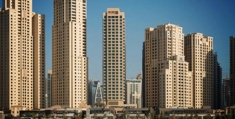 Sofitel Dubai Jumeirah 4