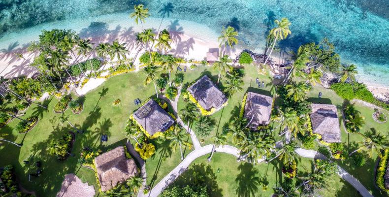 Taveuni Island Resort & Spa 8
