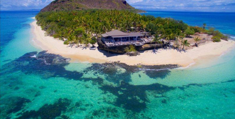 Vomo Island Resort 1