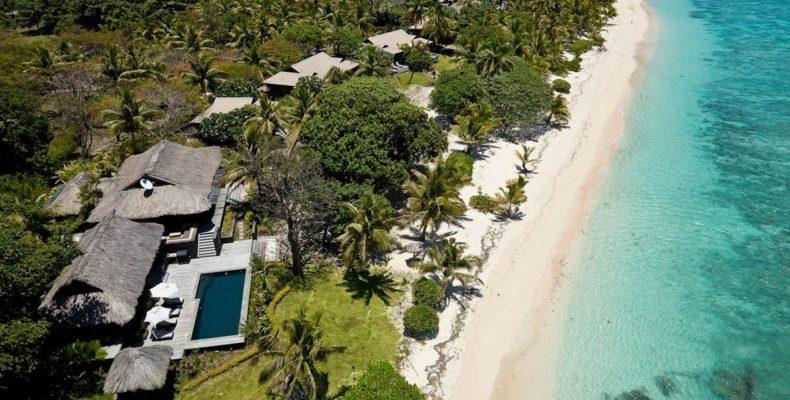 Vomo Island Resort 3