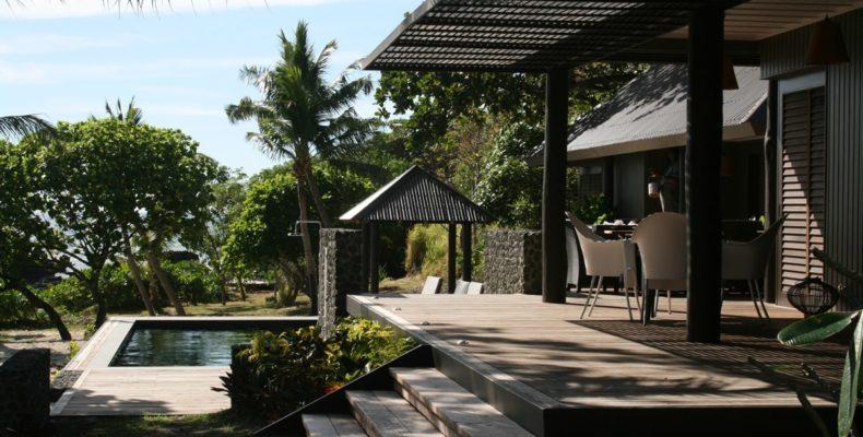 Vomo Island Resort 4