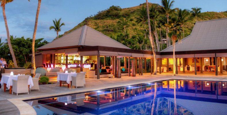 Vomo Island Resort 6