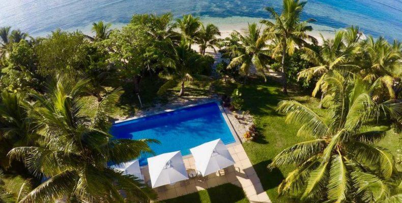 Vomo Island Resort 7