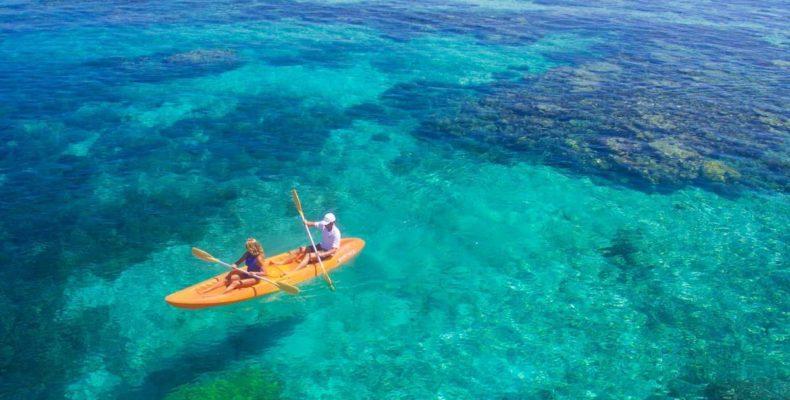 Vomo Island Resort 8