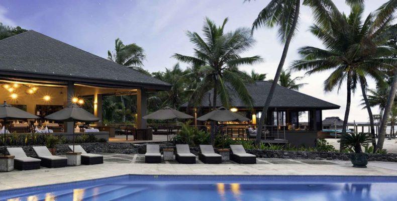 Yasawa Island Resort 2