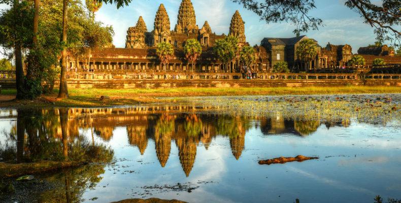 Камбоджа 1