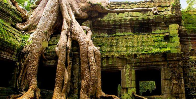 Камбоджа 2