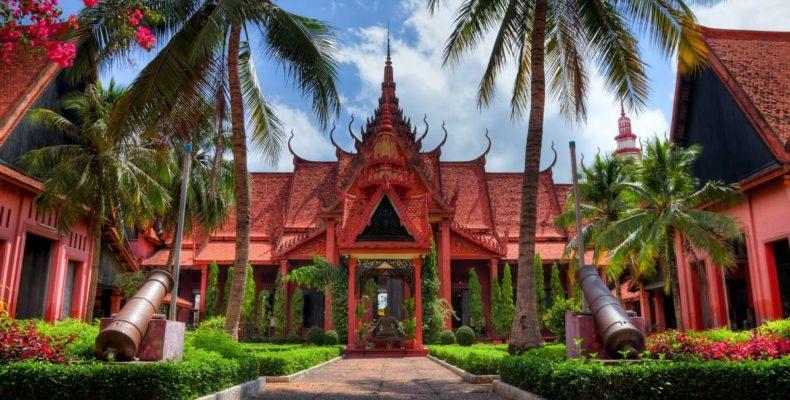 Камбоджа 3