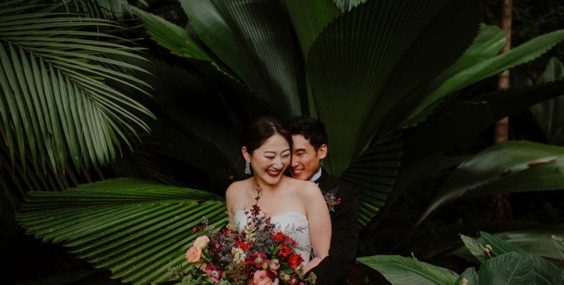 Свадьба на Сентозе 6