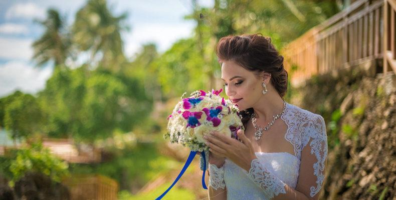 Свадьба на Филиппинах 1
