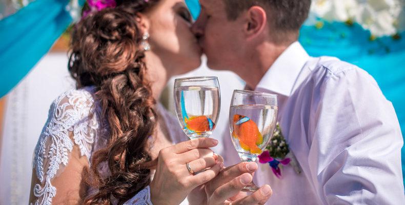 Свадьба на Филиппинах 12