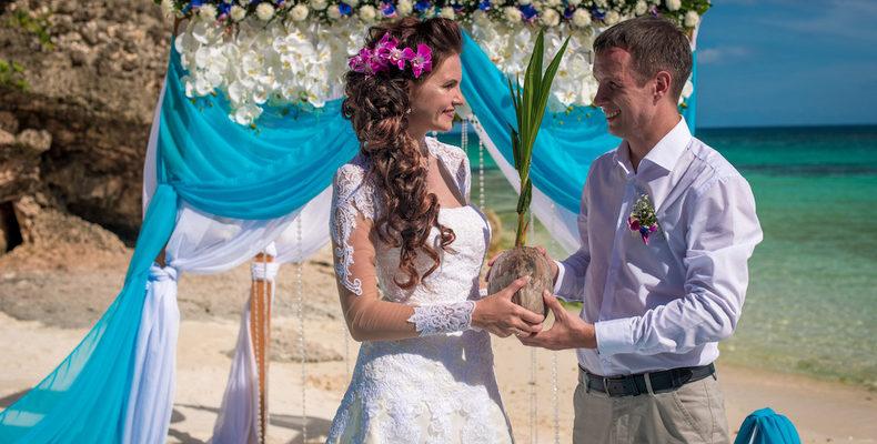 Свадьба на Филиппинах 14