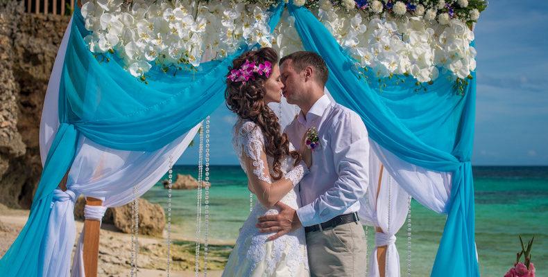 Свадьба на Филиппинах 15