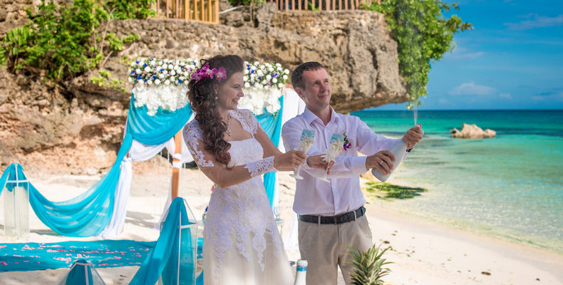 Свадьба на Филиппинах 17