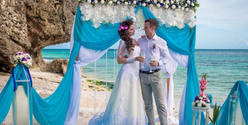 Свадьба на Филиппинах 18