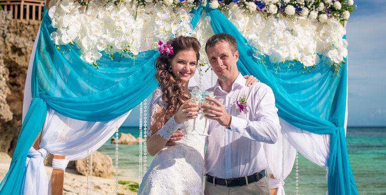 Свадьба на Филиппинах 19
