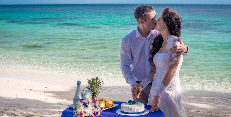Свадьба на Филиппинах 20
