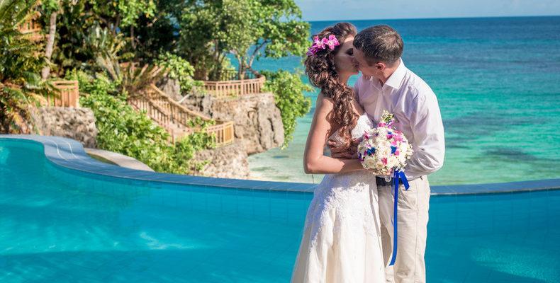 Свадьба на Филиппинах 21
