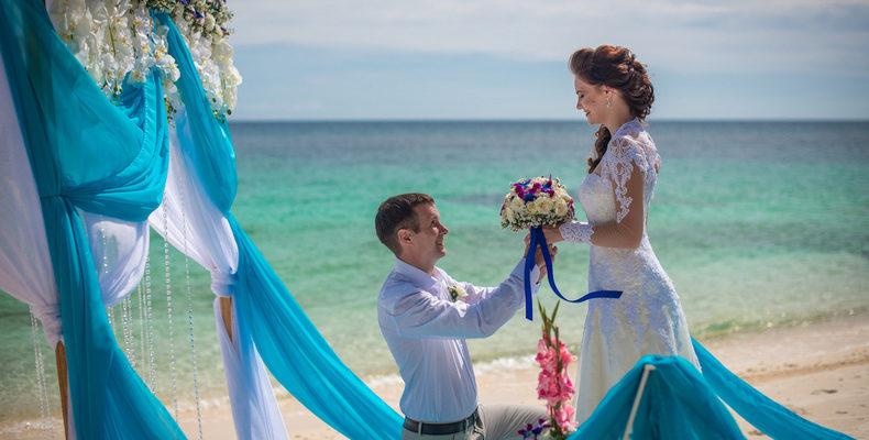 Свадьба на Филиппинах 5