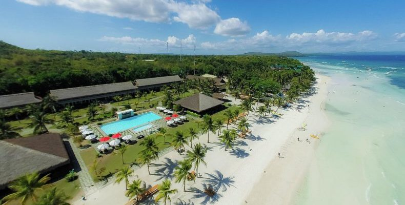 Bohol Beach Club 1