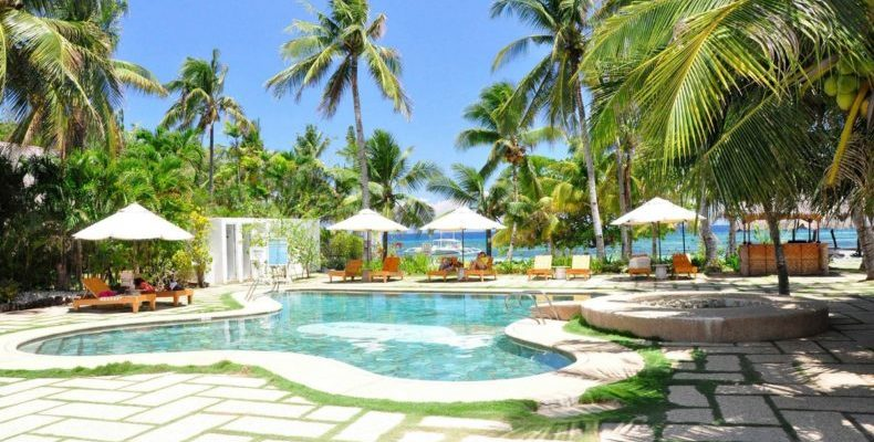 Bohol Beach Club 3