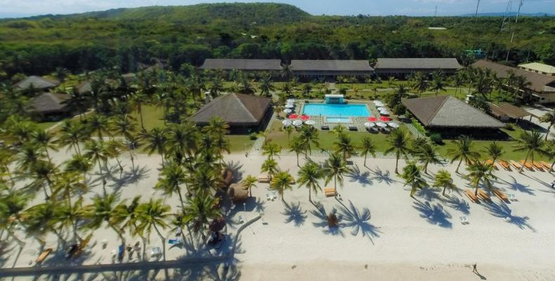 Bohol Beach Club 4