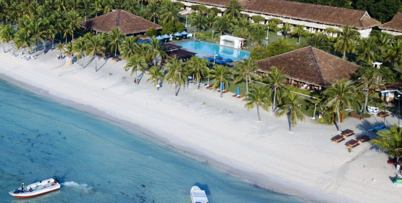 Bohol Beach Club 5