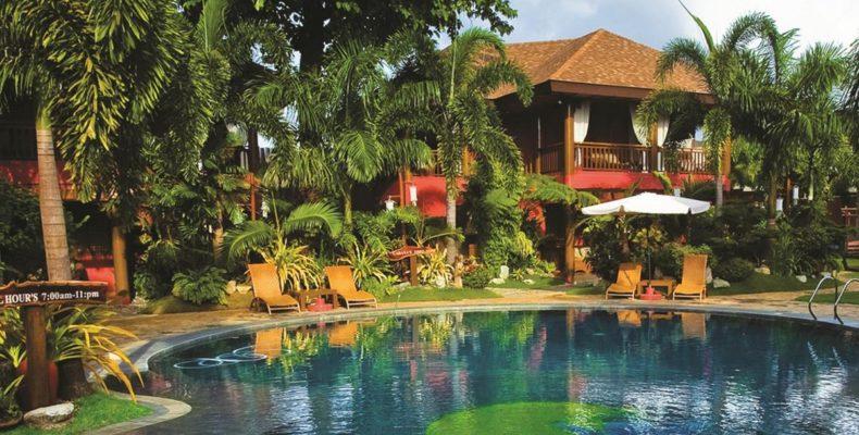 Boracay Tropics Resort 1