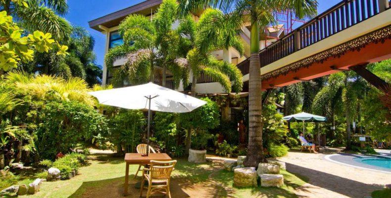 Boracay Tropics Resort 2