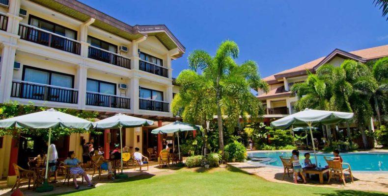 Boracay Tropics Resort 4
