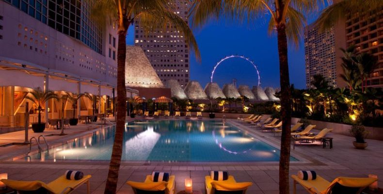 Conrad Centennial Singapore 1