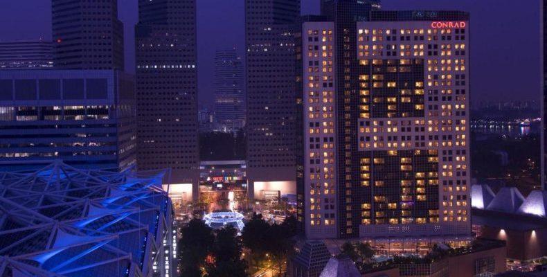Conrad Centennial Singapore 3
