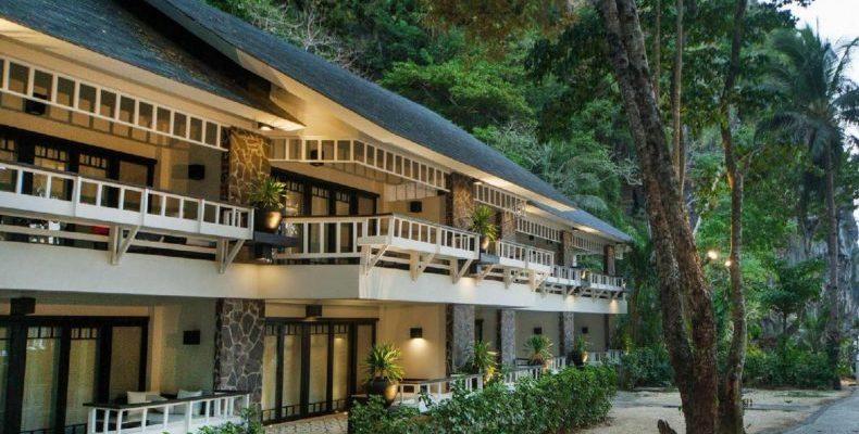 EL Nido Resorts Lagen Island 1
