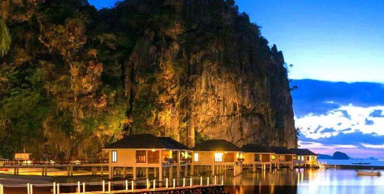 EL Nido Resorts Lagen Island 3