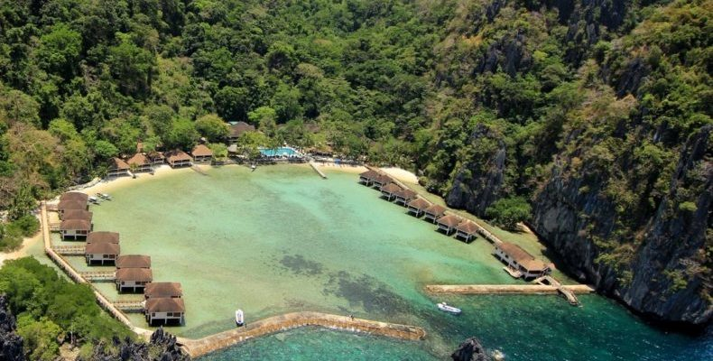 EL Nido Resorts Lagen Island 4