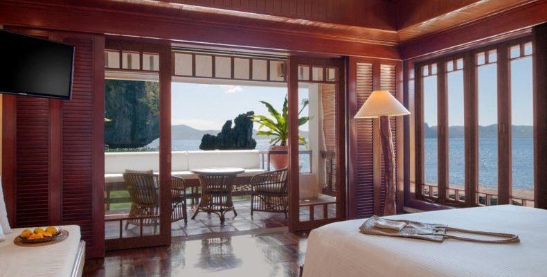 EL Nido Resorts Lagen Island 5