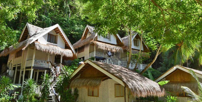EL Nido Resorts Miniloс Island 1