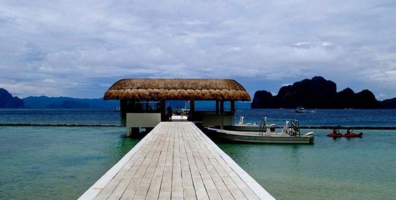 EL Nido Resorts Miniloс Island 2