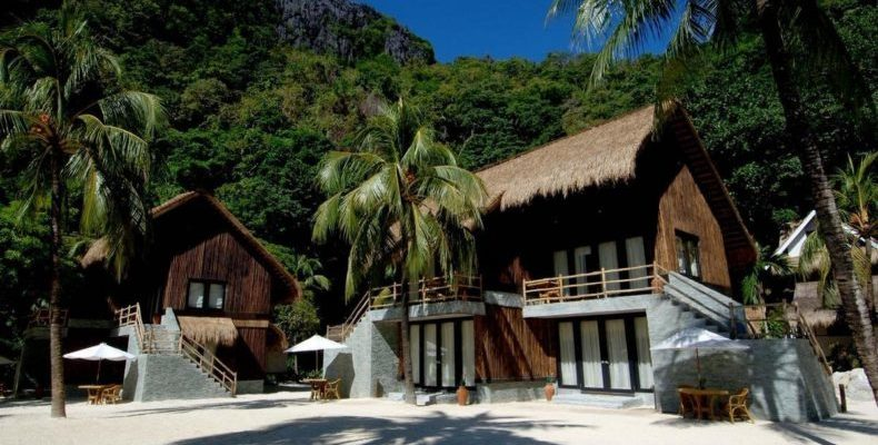 EL Nido Resorts Miniloс Island 4