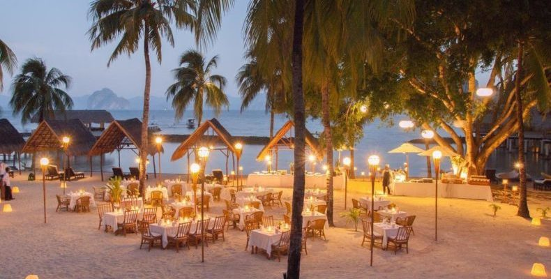 EL Nido Resorts Miniloс Island 5