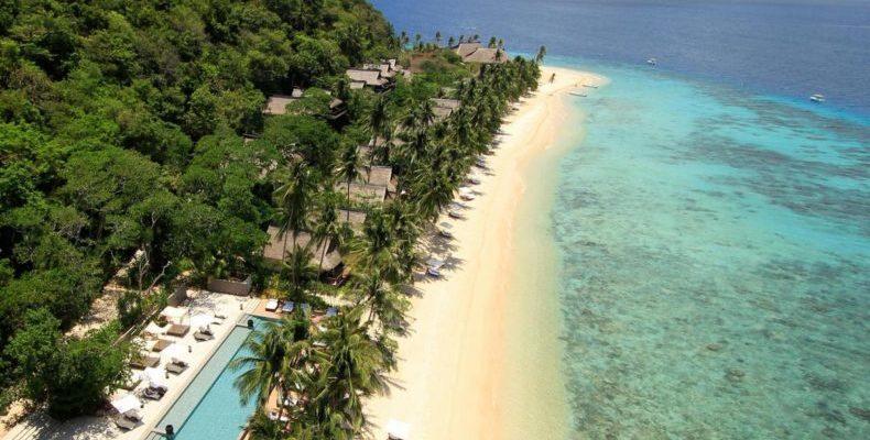 EL Nido Resorts Pangulasian Island 1